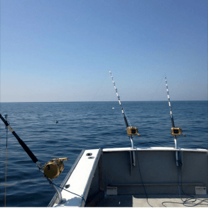 Tuna Fishing Charter Gloucester MA