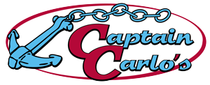 captain carlos logo