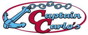 captain carlos logo