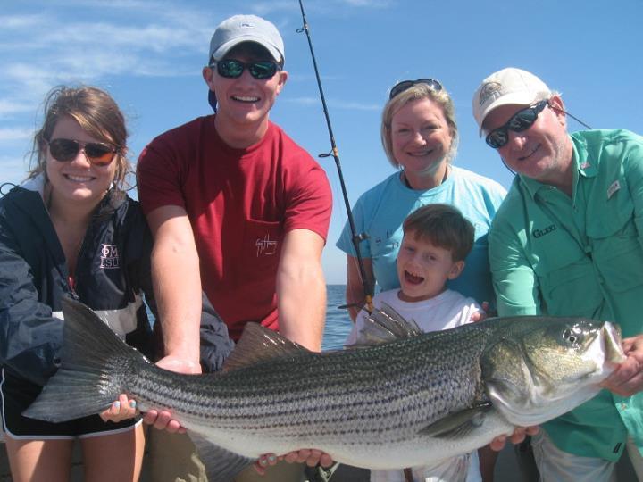 deep sea fishing charters Gloucester MA