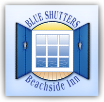 Blue Shutters Beachside Inn