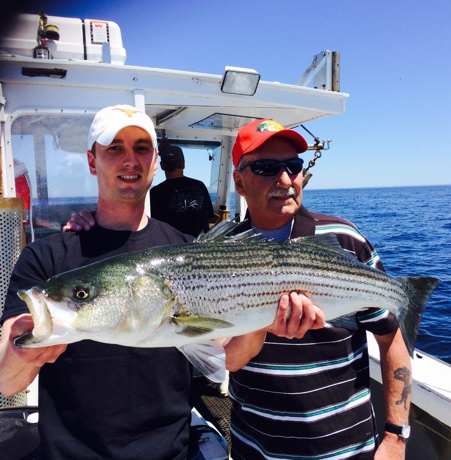 Gloucester Deep sea Fishing