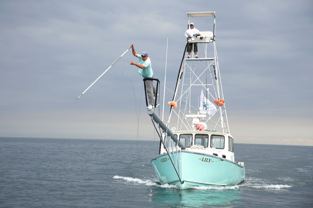 Wicked tuna fishing gloucester giant bluefin tuna reality for Tuna fishing boats