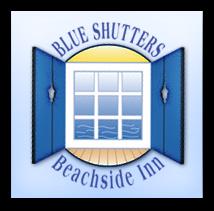 Blue Shutters Beachside Inn